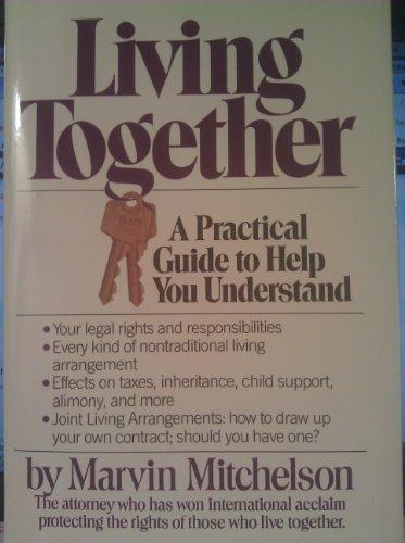 9780671249816: Living Together