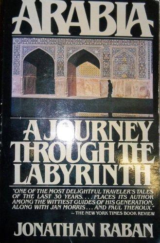 9780671250577: Arabia: A Journey Through the Labyrinth