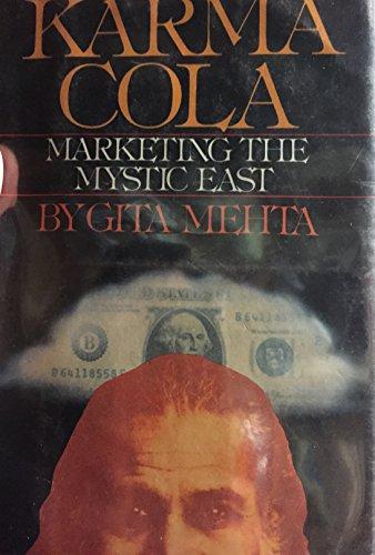 9780671250836: Title: Karma Cola