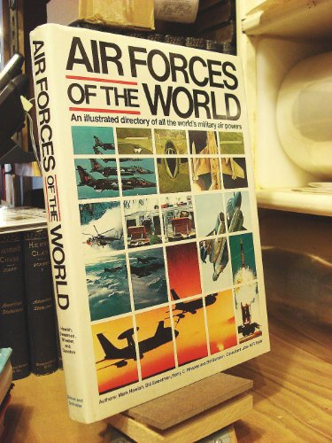 9780671250867: Air Forces of the World (Touchstone Books)
