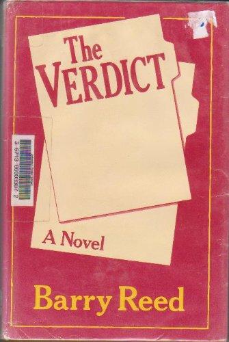 Verdict: Kenneth gross/barry reed