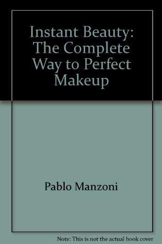 Instant Beauty: Pablo Manzoni