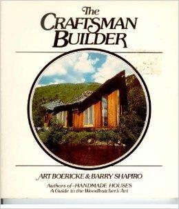 9780671251925: The Craftsman Builder