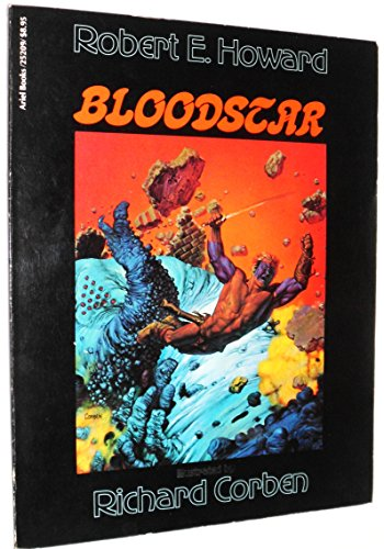 Blood Star: Howard, Robert
