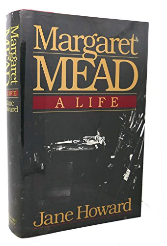 9780671252250: Margaret Mead: A Life