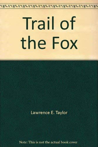 9780671252274: Trail of the Fox