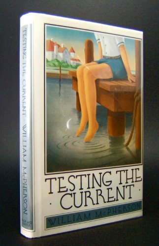9780671252519: Testing the Current