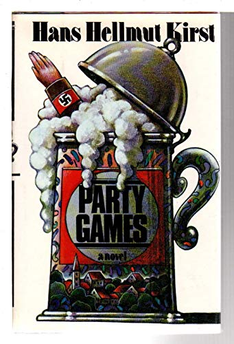 9780671252670: Party Games