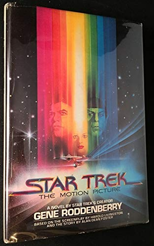 9780671253240: Star Trek: The Motion Picture