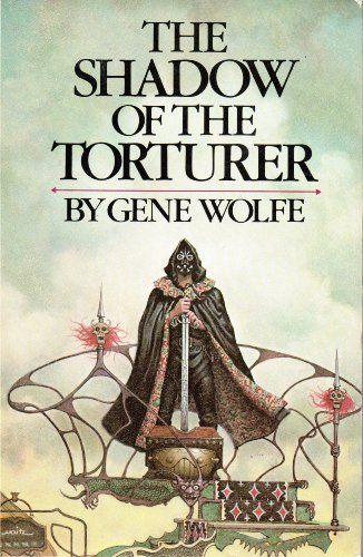 9780671253257: The Shadow of the Torturer (Book of the New Sun)