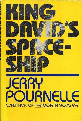 9780671253288: King David's Spaceship