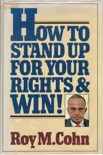 9780671253417: How to Stand Up for Your Rights and Win
