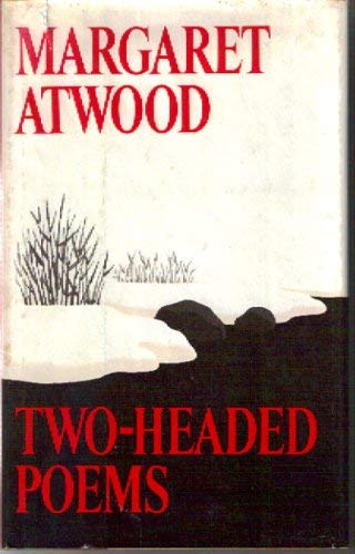 9780671253707: Two-Headed Poems