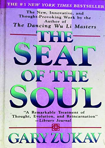 9780671253837: The Seat of the Soul