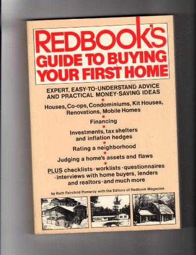Redbk buy 1st Homp: Redbook Magazine Staff