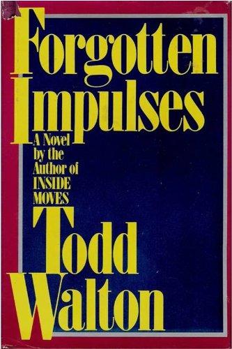 9780671253912: Forgotten Impulses