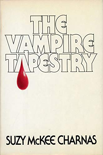 9780671254155: Title: The vampire tapestry