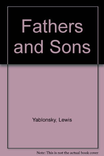 9780671254629: Fathers and Sons