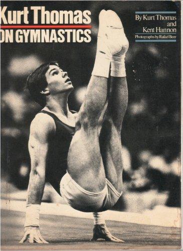 9780671255084: Kurt Thomas on Gymnastics
