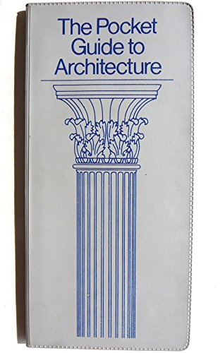 9780671255138: Simon and Schuster's Pocket Guide to Architecture (A Fireside book)