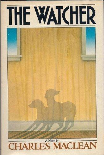 9780671255312: The watcher: A novel