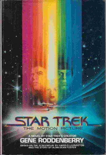9780671255466: Star Trek The Motion Picture