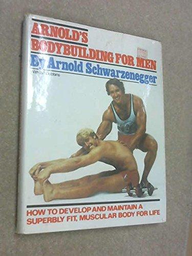 9780671256135: Arnold's Bodybuilding for Men