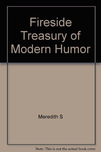 Fireside Treasury of Modern Humor: S, Meredith
