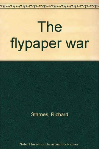9780671264215: The flypaper war