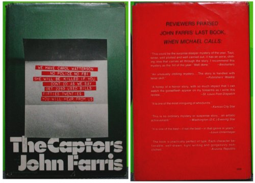 9780671270384: The captors