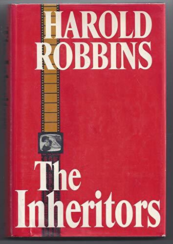 The Inheritors: Robbins, Harold