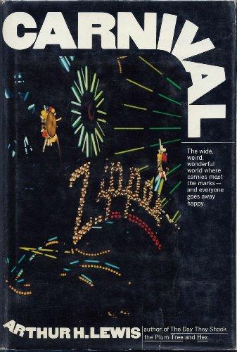 Carnival: Arthur H. Lewis