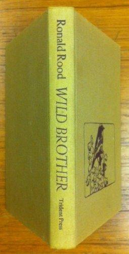 9780671270599: Wild Brother