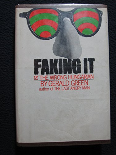 9780671270735: Faking it;: Or, The wrong Hungarian