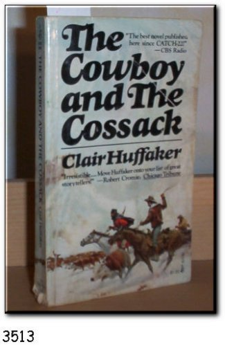 9780671271008: The Cowboy and The Cossack