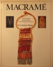 9780671271084: MacRamE.