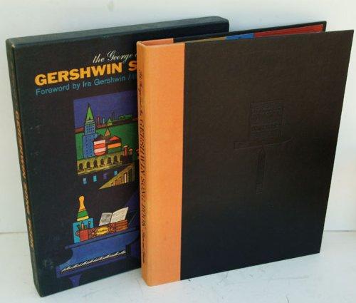 George and Ira Gershwin Songbook: Gershwin G
