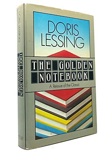 9780671287702: The Golden Notebook