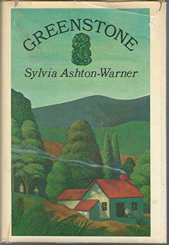 Greenstone: Ashton-Warner, Sylvia