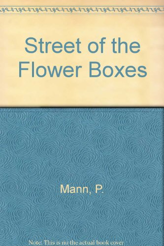 9780671293222: The Street of the Flower Boxes