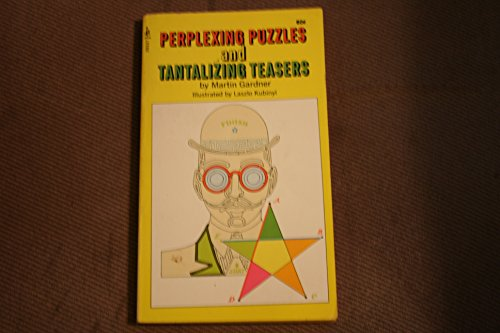 9780671293277: Title: Perplexing puzzles and tantalizing teasers An Arch