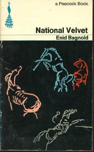 9780671295080: National Velvet