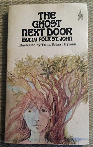 9780671295431: The Ghost Next Door