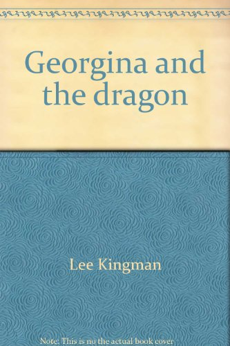9780671296421: Georgina and the dragon (Archway paperbacks)