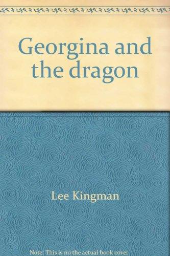 9780671296421: Georgina and the dragon (Archway paperbacks)