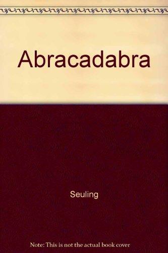 9780671298050: Abracadabra