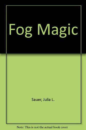 9780671298173: Fog Magic