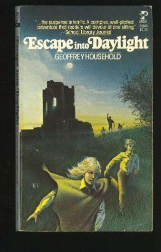 9780671298456: Escape into Daylight