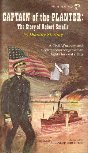9780671298517: Captain of the Planter: The Story of Robert Smalls