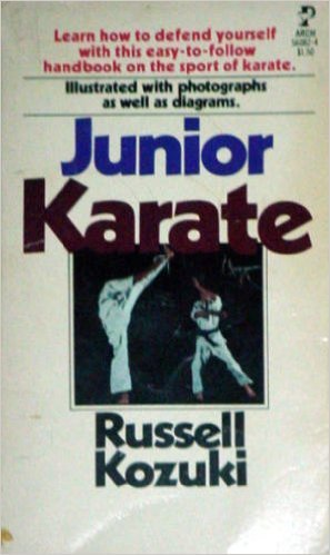 9780671298548: Junior Karate